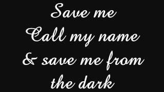 Evanescence-Bring me to life (lyrics).wmv