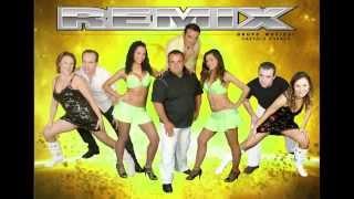 Grupo Musical Remix - Ai se te pego