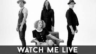 Parlor Snakes - Watch Me Live - Official Video
