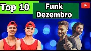 Top 10 Funk #Dezembro