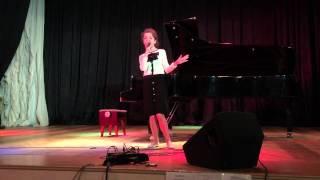Ситник Соня - All By Myself (Ella Fitzgerald)
