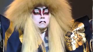 Una mirada al kabuki - 41 Semana Cultural del Japón