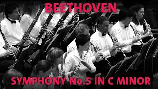 BSO - Beethoven - Symphony No. 5 in C Minor, Op. 67