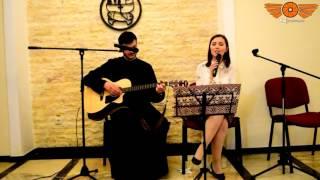 Teodor și Iustina Cenușă - Dorul Calatorul