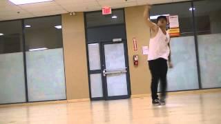 J.Cole - She Knows Khiem Nguyen Freestyle