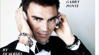 Gabry Ponte - New remix 32 songs in 3min