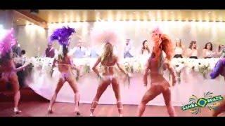 Brazilian Show Sydney - SAMBA BRAZIL ENTERTAINMENT