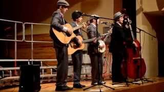 Salty Dog Blues Cover by Next Generation (Bluegrass music)