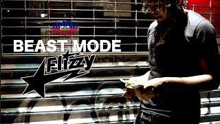 Relz Flizzy - BEAST MODE (A Boogie Remix ) | Dir. By @HaitianPicasso