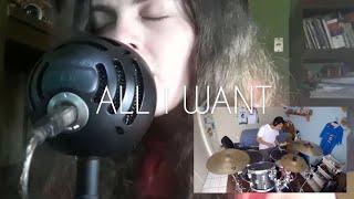 ALL I WANT - Kodaline - feat. DANY ALVAREZ