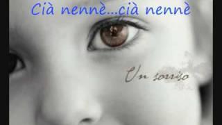 Ciro Rigione & Antonella Rigione - Ciao Pà.mp4