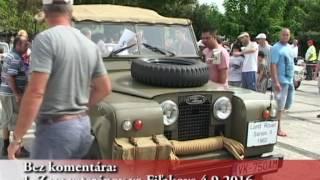 1 Zraz veteranov vo Filakove 2016