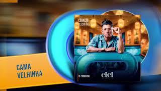 Ciel Rodrigues - Cama Velhinha (CD Setembro 2018)