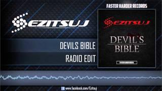 Ezitsuj - Devils Bible (Radio Edit)