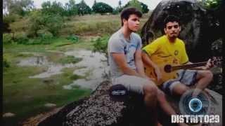 Medley Armandinho - Outra noite que se vai/Outra vida (Distrito 29 acústico cover)