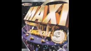 MAXI KINGDOM 舞曲大帝國 9- FUN FUN DANCE