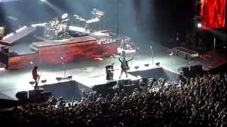 Guns N' Roses - Live and Let Die - 31-MAY-2012 - o2 Arena, London