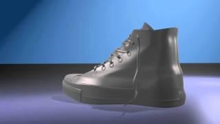 Blender Shoe