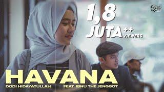 HAVANA MUSLIM Version - INGAT PADANYA (COVER) Dodi Hidayatullah Ft Ibnu TJ width=