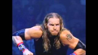 Christian 2nd WWE Theme