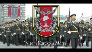 "TSK Armoni Mızıkası : ""Nizam Karakolu Marşı"""