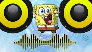Bass Boosted - Spongebob - DoodleBob (Trap Remix) (Goblins from Mars)