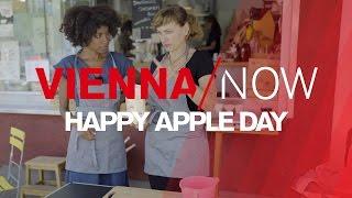 VIENNA/NOW Apple Day