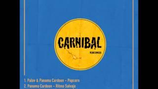 Palov & Panama Cardoon - Popcorn