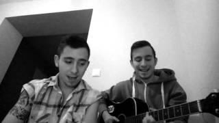 Peter a Tomas Szabo - Snívaj so mnou #TEASER