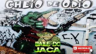 ARROCHA - AFRONTA É GUERRA, AMANTE E FIEL ♫ (( MC JEFINHO VS JACARÉ BRABA )) 2017