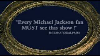 MAN IN THE MIRROR - Michael Jackson's Greatest Hits