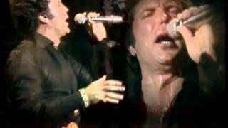Tom Jones - I (Who Have Nothing) - en vivo
