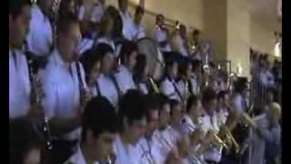 """Banda do Samouco - Campo Pequeno - """"La Entrada"""""""