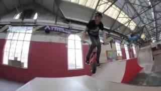 Ryan Taylor Mini BMX Edit   Rocker BMX