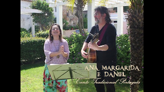 Aldeia da Roupa Branca - Ana Margarida e Daniel