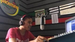 Opening Shoutuna Bergoyang DJ Alul Oramahi di Shoutuna 89,3 FM. GROGI ABIS!!!