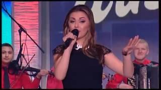 Biljana Markovic - Afrika (LIVE) - PZD - (TV Grand 08.02.2017.)