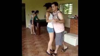 Elton e Silvia Dançando.avi