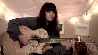 Adele - Lovesong (The Cure Cover)
