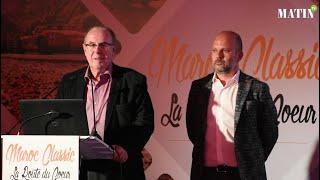 Rallye Maroc Classic, 27e édition : De l'océan Atlantique aux massifs du Haut-Atlas