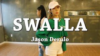 Swalla - Jason Derulo feat. Nicki Minaj Dolla $ign / Eun mi Kang Choreography