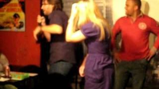 Stand Up Comedy - Feat. Karen (Paquita)