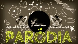 PARÓDIA (Sosseguei) - TIPOS DE SOLO