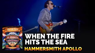 Joe Bonamassa - When The Fire Hits The Sea - Live at the Hammersmith Apollo