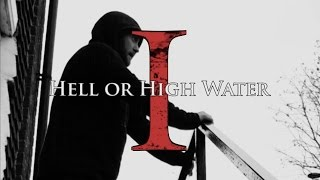 "Inglorious ""Hell Or High Water"" Lyric Video (Official)"