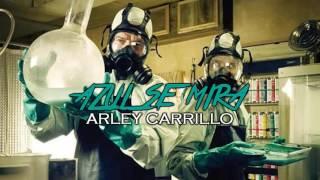 Arley Carrillo - Azul Se Mira (2016)