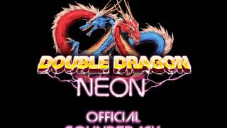 Double Dragon NEON OST - Space Dojo 2 (Billy and the Breakers - Firebird)