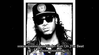 Future Type Beat { Prod By Hit An Run }