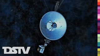 THE VOYAGER SPACECRAFT - VOYAGE OF DISCOVERY