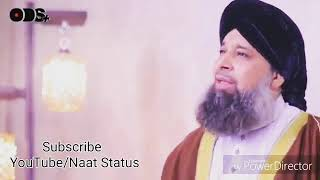 New WhatsApp status video Naat Sharif Tu Kuja Man Kuja